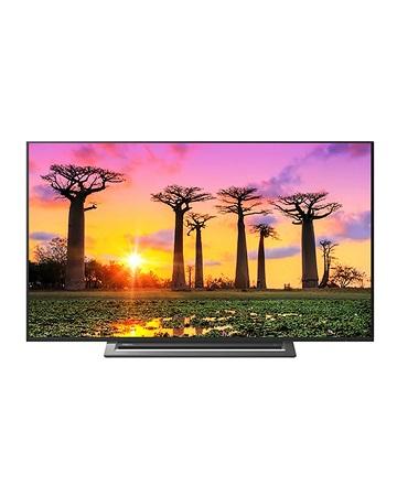 TOSHIBA 50U7950 - 50 Inch TVED Smart TV, Digital, UHD 4K