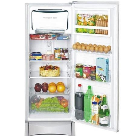 Armco ARF-D220 (S), Refrigerator - 162L
