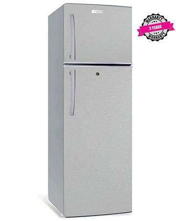 Armco ARF-D268(SL) - 2door Refrigerator - 168L - COOLPACK - Silver