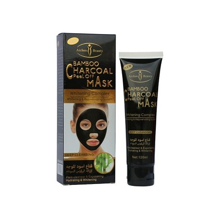 Aichun Blackhead Remover Black Mask,120ml