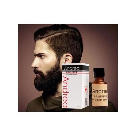 Andrea Beard and Hair Growth Oil 20ml