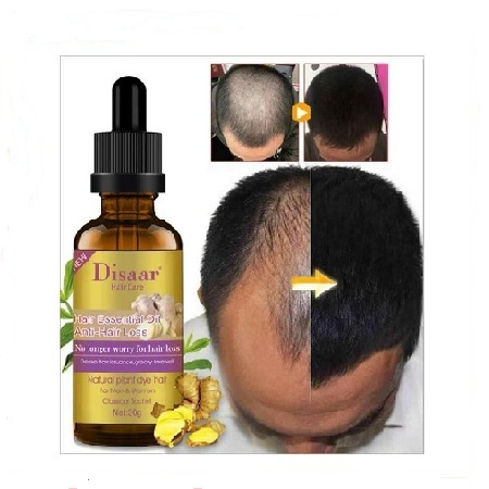 Disaar Hair Essential Oil Anti-Hair Loss-get Dense Hair
