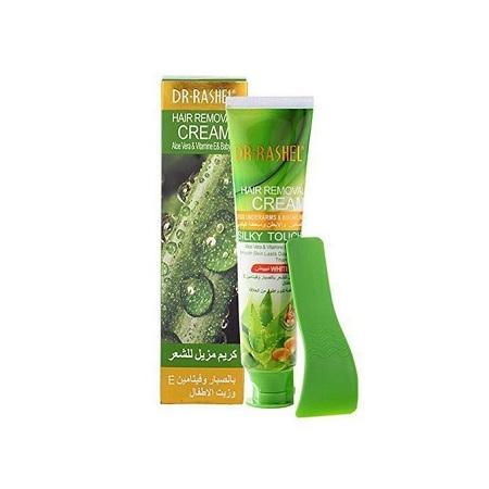 Dr. Rashel Aloe Vera Hair removal cream, 110ml