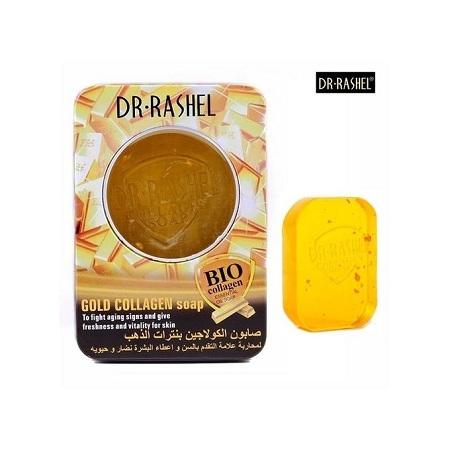Dr. Rashel Gold Collagen Soap,100g