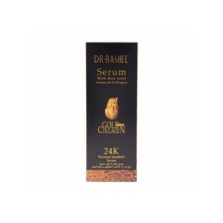 Dr. Rashel Serum With Real Gold Atoms & Collagen - 40ml