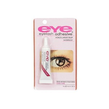 Eye ash Adhesive - Dark Tone - 7g.