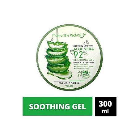 Fruit Of The Wokali Smoothing gel