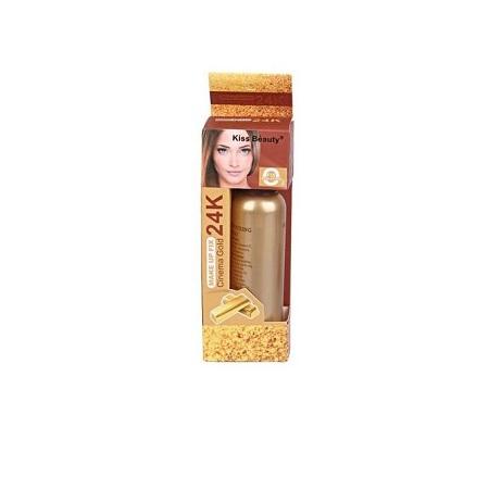 Kiss Beauty Makeup Fix Spray 24K Cinema Gold-80 ml