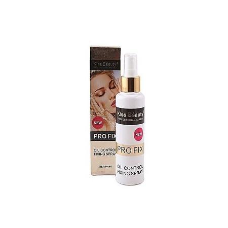 Kiss Beauty Profix Oil Control Fixing Spray-140ml
