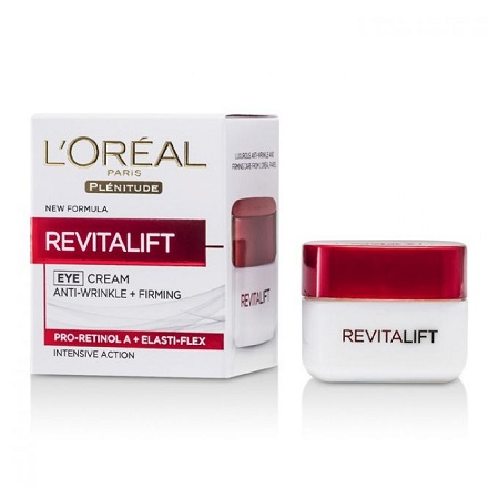 LOreal Paris Revitalift EYE Cream,anti-wrinkle+firming,intensive Action