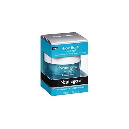 Neutrogena Hydro Boost Water Gel-Hyaluronic Acid