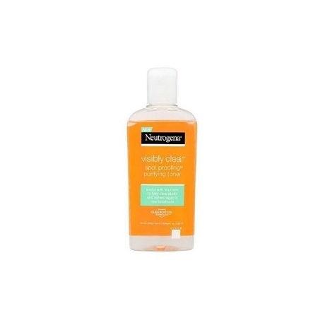 Neutrogena Visibly Clear Spot Proofing Purifying Toner - 200ml.