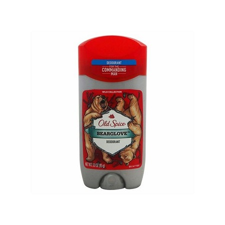 Old Spice Bearglove Deodrant 85 g