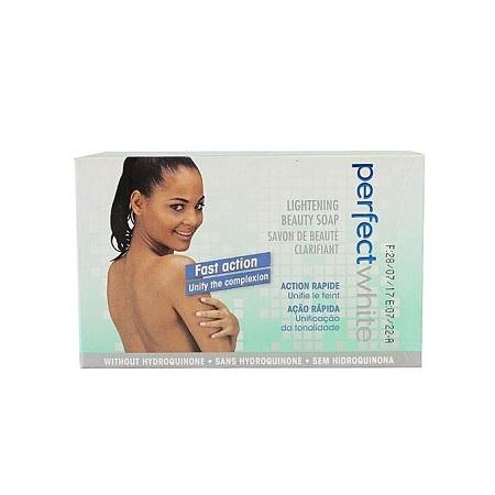 Perfect White Lightening Beauty soap
