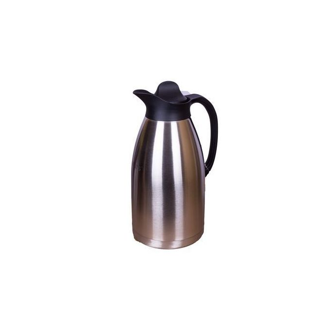 Generic Always 3l Vacuum Thermos Flask - Stainless Steel