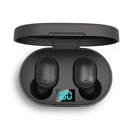 True Wireless Headphones 5.0 Headphone With Mic In-ear