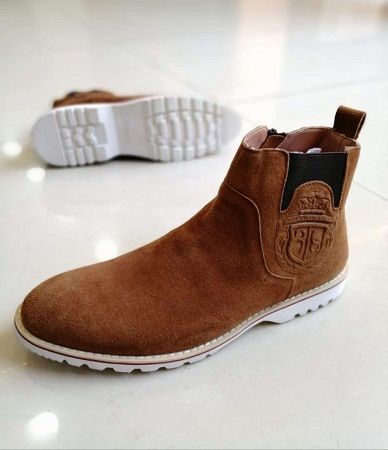 Billionaire Mens official boot