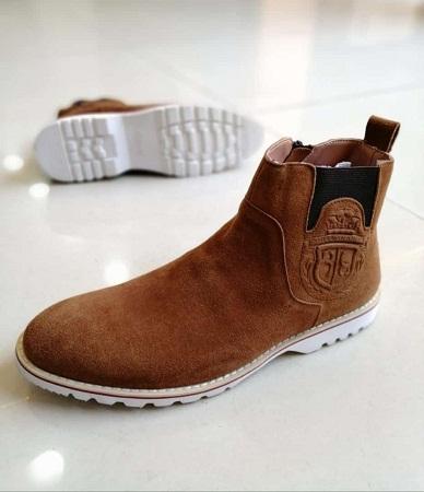 Billionaire Mens official boot