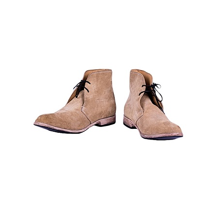 Swede Chukka Boots.