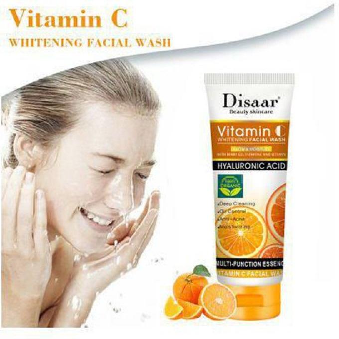 Disaar Vitamin C Face Wash