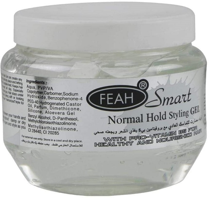 Feah Smart Normal Hold Styling Gel