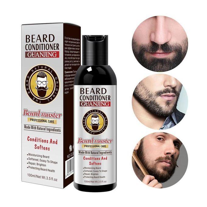 Guanjing Beard Oil - 60ml