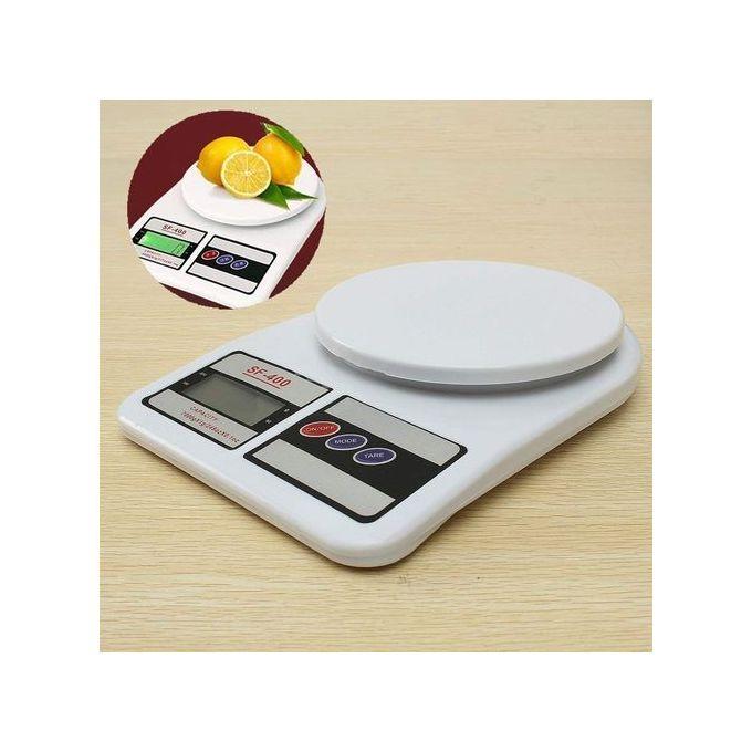 Generic Digital Weighing Scale