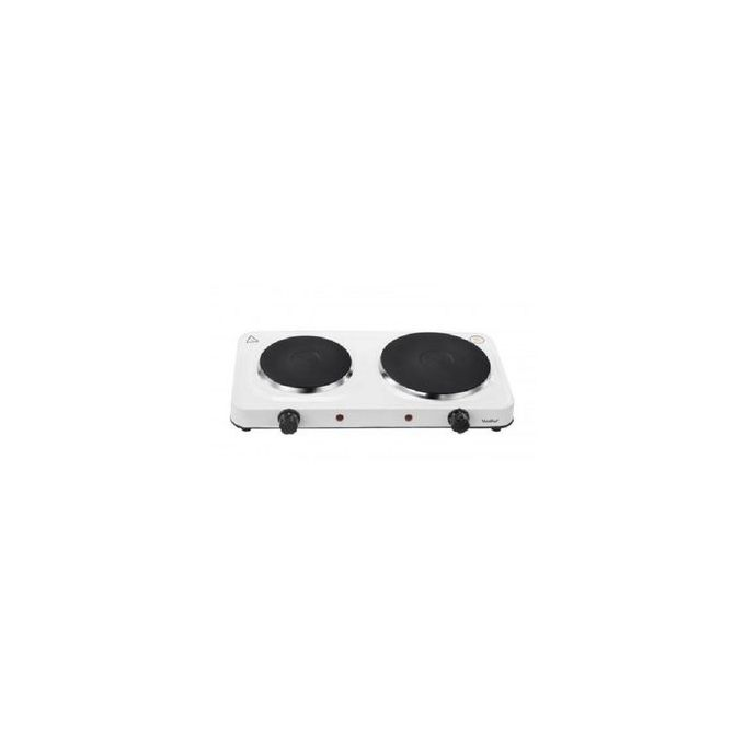 Fashion Double Hot Plate
