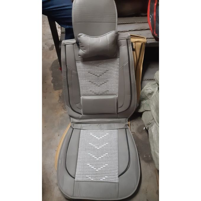 Fashion Synthetic Leather Car Seat Covers