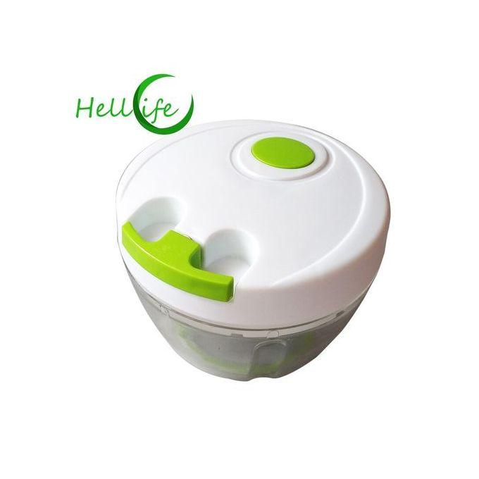 Handhold Mini Meat Vegetable Chopper