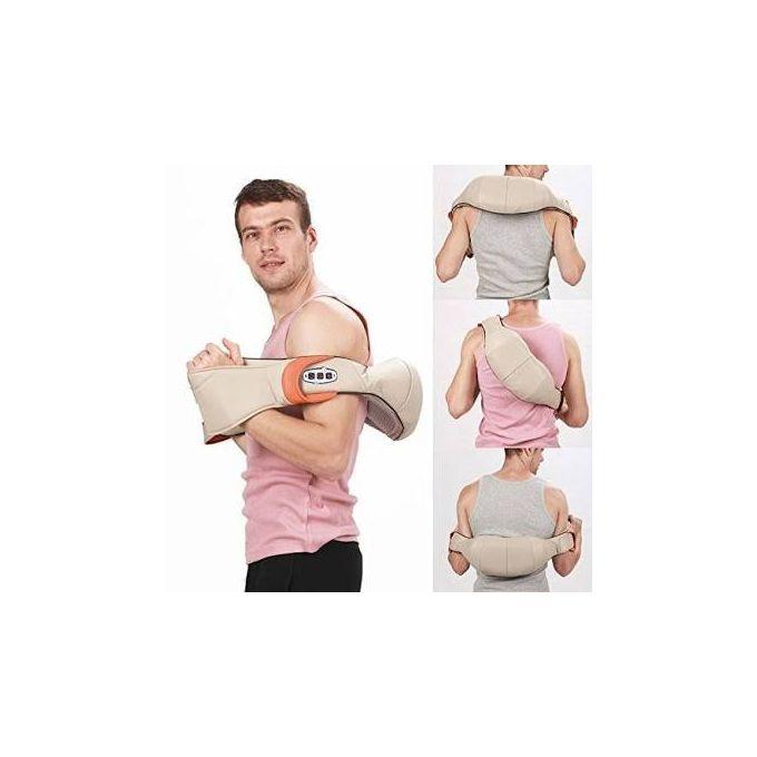 Generic Kneading Neck Massager