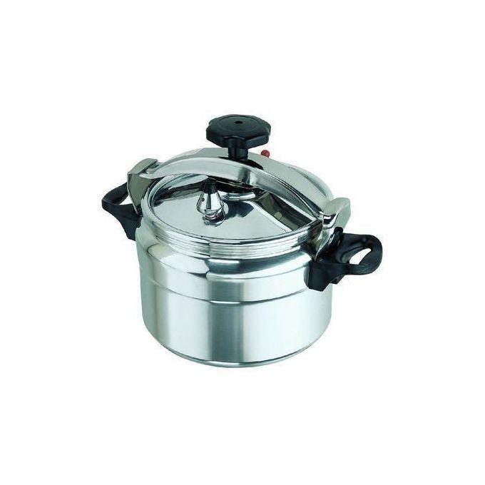 Generic Pressure Cooker, 5L - Silver