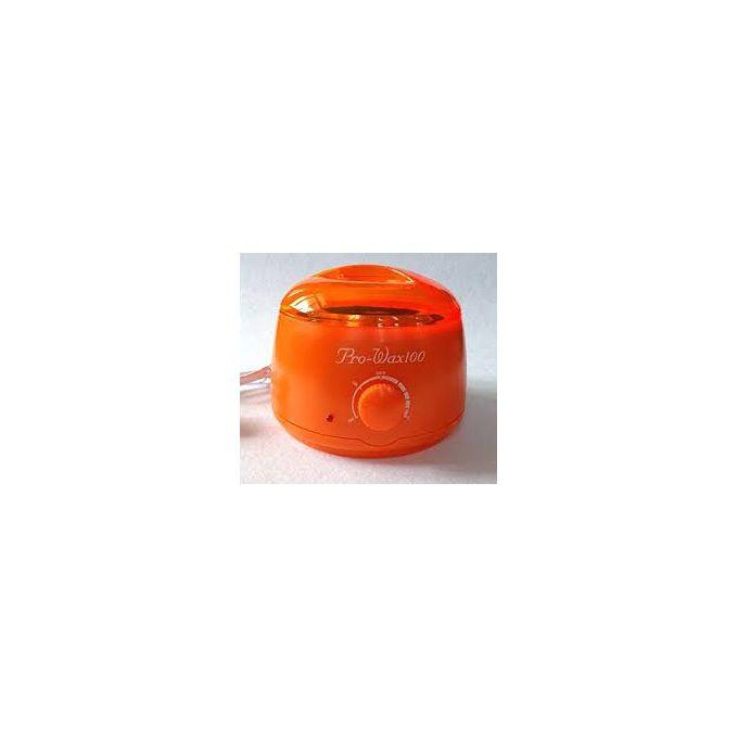 Pro Wax 100 Wax Warmer Orange