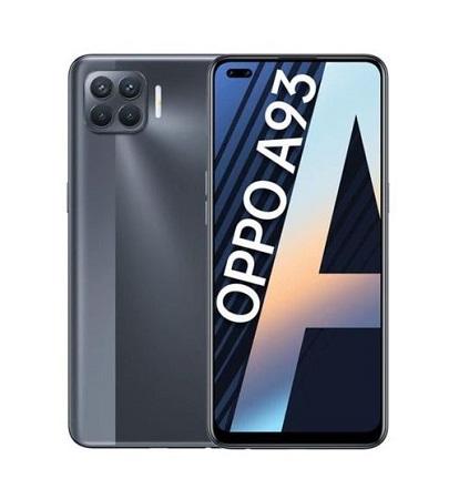 Oppo A93: 6.43 inches, 128GB+8GB , 48MP, (Dual SIM), 4000mAh, 4G