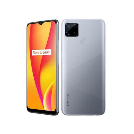 Realme C15: 6.5inches, 64GB ROM + 4GB RAM, 13MP, 4G, 6000MAh