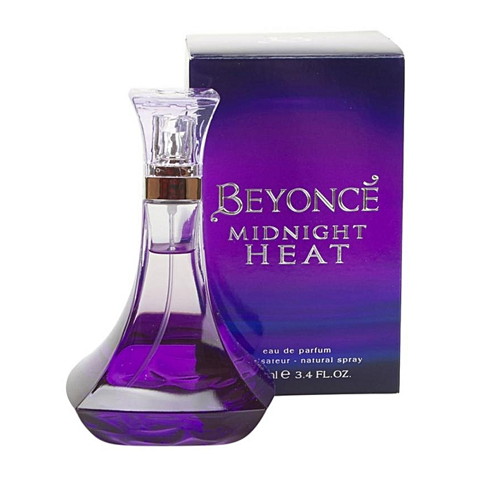BEYONCE Midnight Heat For Women EDP - 100 ml