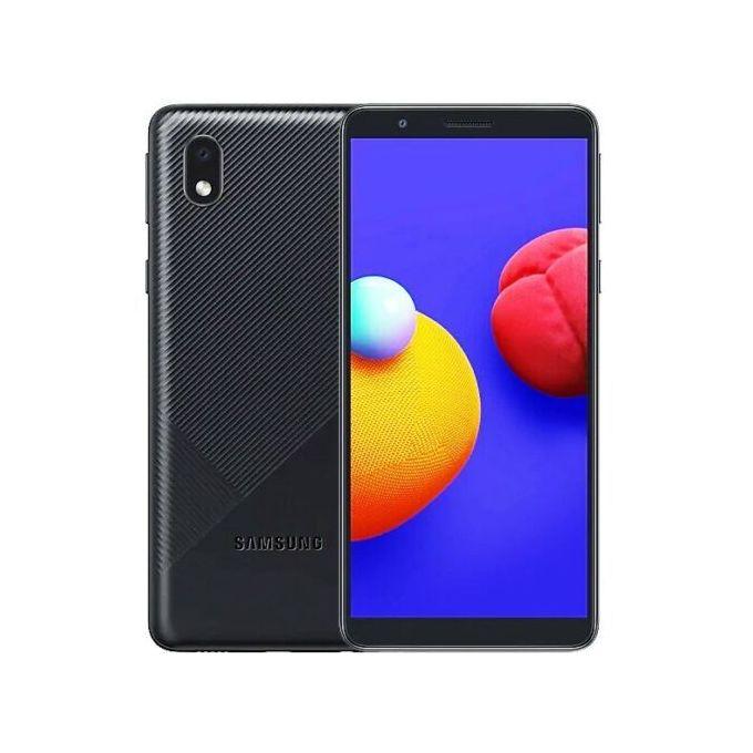 Samsung Galaxy A3 Core: 5 inches,  16 GB ROM + 1GB RAM (Dual SIM)