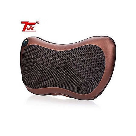 Massager Pillow Automobiles Home Dual-use Infrared Heating