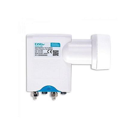 Multichoice SMART LNB-DSTV - White