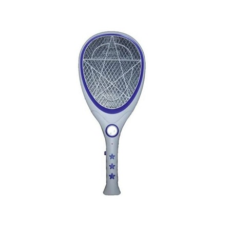 Rechargeable Electronic Mosquito Racket