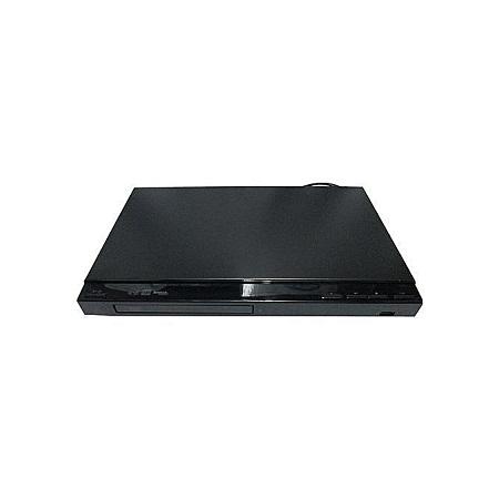 Generic Slim Smart Usb Record and Play DVD Player - Black