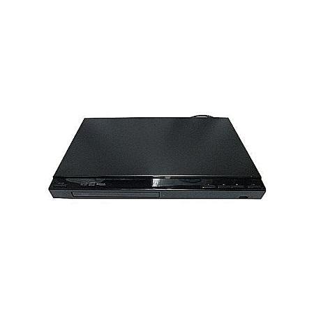 Brava Sr750 Dvd Player Ultra Slim Design Sr750 - Black