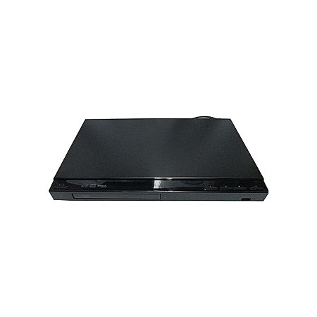 Generic Full Hd Usb Record and Play DVD Player - Black