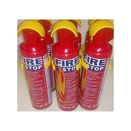Fms fire stop