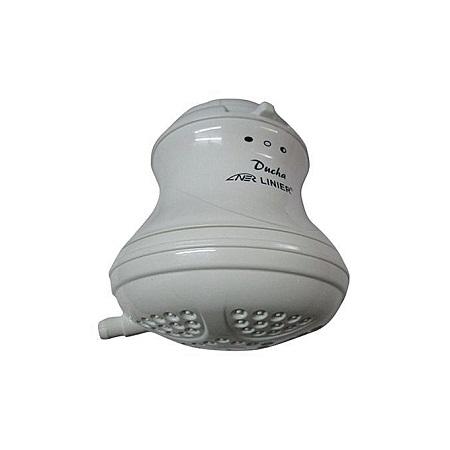 Linier Linier Instant Heater - Hot Shower White