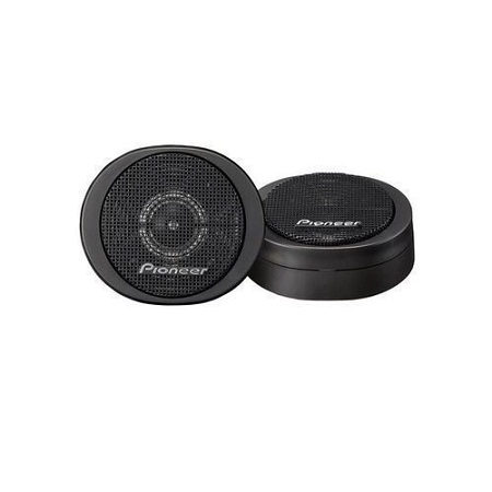 Pioneer TS-S20 Tweeter (2pcs) - Black