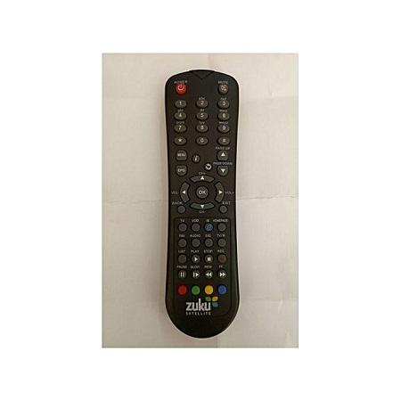 ZUKU Remote Control - Black