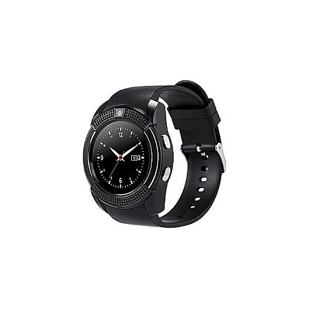 Smart Watch S006 Smart Berry - Black