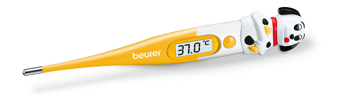 Beurer BY 11 Dog Instant Thermometer
