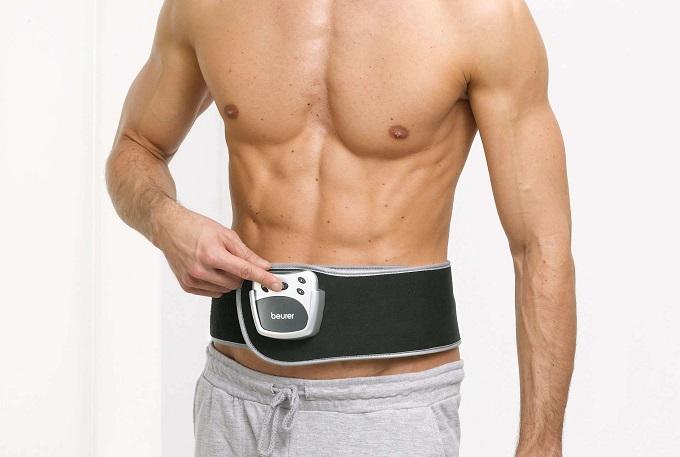 Beurer EM 38 Back Belt With Tens Device